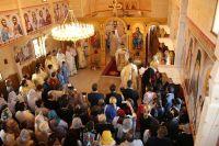 Joi-10-mai-a-avut-loc-slujba-de-sfintire-a-bisericii-romanesti-din-Traunreut