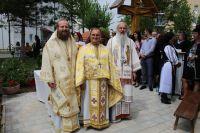 Mitropolitul-Serafim-Episcopiul-vicar-Sofian-si-preotul-paroh-de-la-Traunreutparintele-Bartok