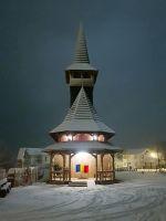 biserica-de-lemn-din-Traunreut-a-fost-construita-la-Sighetu-Marmatiei-si-asamblata-spre-sfarsitul-anului-trecut